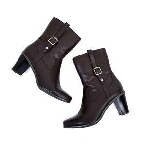 Tommy Hilfiger 'Rosebud' Boots